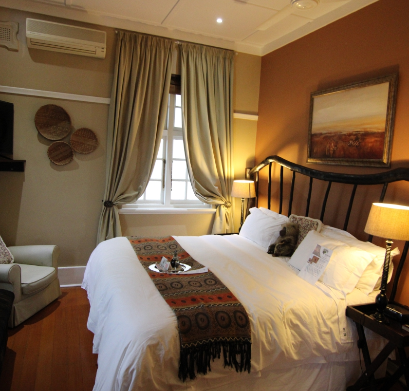 Acorn B&B Accommodation - Guesthouse Accommodation - Berea, Durban, South Africa