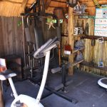 Acorn B&B Gym - Guesthouse Accommodation - Berea, Durban, South Africa