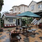Acorn B&B Outdoor - Guesthouse Accommodation - Berea, Durban, South Africa